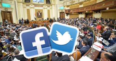 """البرلمان يجبر """"فيس بوك"""" على إطلاع الأمن على الرسائل السرية.. اقتراح بإصدار تشريع جديد يسمح بالكشف عن تعليمات الإرهابيين وجروباتهم على مواقع التواصل.. وكيل الدفاع: سنلزم الشركات بفك شفرات المستخدمين"""