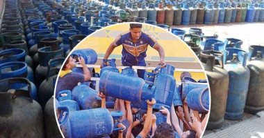 تموين الغربية: ضخ 2290 طنا مواد بترولية بالمحافظة