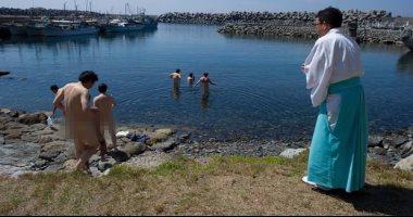 الجارديان: جزيرة يابانية مقدسة محرمة على النساء وزائريها من الرجال العرايا