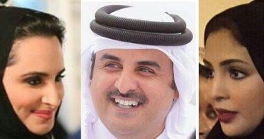""""""" مباشر قطر  """" تكشف  معركة من نوع خاص داخل القصر الأميرى.. نساء الأسرة الحاكمة يتصارعن للصعود للسلطة.. الاستعانة بـ  """"السحر والشعوذة """"  لتنفيذ المكائد.. ومحلل سعودى: تميم ونظامه يواصلون الانبطاح للأتراك"""