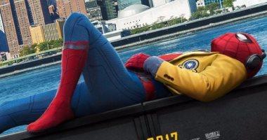 شباك التذاكر العالمى.. Spider-Man يجمع إيرادات بـ469 مليون دولار