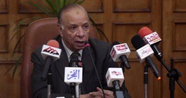 محافظ القاهرة: لابد من تحويل منظومة النظافة من خدمية لاقتصادية تحقق ربح