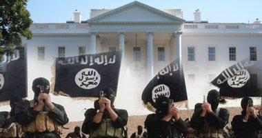 ترامب متفاخرا: مساحات داعش بسوريا والعراق تقلصت بشدة منذ توليتى السلطة