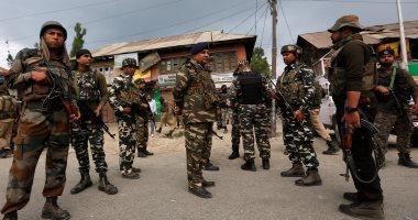 الجيش الهندى يستنكر انتهاك باكستان لوقف إطلاق النار فى كشمير