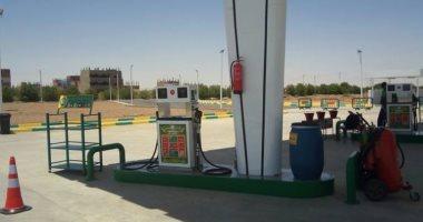 تعرف على أسعار البنزين بعد قرار لجنة التسعير