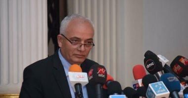 رئيس قطاع التعليم: الدولة مهتمة بالموهوبين وحافز علمى لتشجيعهم