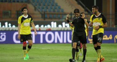 المباراة الثالثة فى الدوري والانتصارات غائبة..دجلة يتعادل مع الداخلية