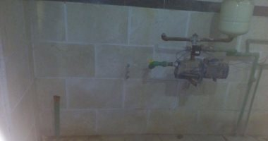 غدًا .. قطع المياه عن مدينة الباجور ومدينة سرس الليان