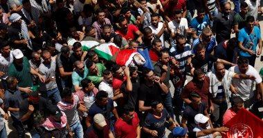 استشهاد عنصرين من سرايا القدس التابعة لحركة الجهاد شمال قطاع غزة