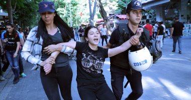 المعارضة التركية تبدأ اعتصاما بمختلف أنحاء البلاد رفضا لتطبيق حالة الطوارئ