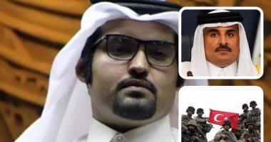 خبير تركى فى مؤتمر معارضة قطر: أردوغان يدعم القاعدة وجبهة النصرة ماليا