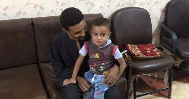 الأمن فى سوهاج ينجح فى تحرير طفل مختطف والقبض على خاطفيه بطما بسوهاج