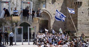 اجتماع غير عادى لمجلس الجامعة العربية لبحث العدوان الإسرائيلى على الأقصى