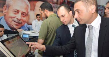 المصرية للاتصالات تبدأ التجارب الفنية للجيل الرابع والخط يفتح بـ0155  -