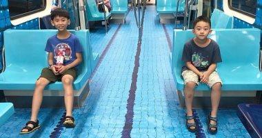 تخيل تدخل المترو تلاقى حمام سباحة؟ تايوان تفاجئ سكانها اعرف السبب