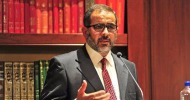 مرشح لرئاسة ليبيا يشيد بدور مصر فى توحيد الجيش الليبى على أسس احترافية