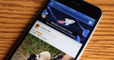 فيس بوك يطلق ميزة STORIES للصفحات والشركات قريبا -