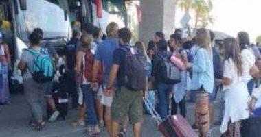 تقرير حكومى لوزارة الاقتصاد الأرمينية ينصح الأرمن بقضاء إجازاتهم فى مصر