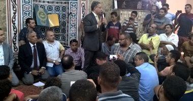 محلية البرلمان من الوراق: الشرطة ضحية سوء الإدارة والأحداث تستوجب المساءلة