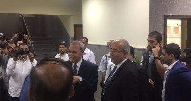 وزير التنمية المحلية يفتتح مبنى الوحدة بمركز قنا بتكلفة 11 مليون جنيه