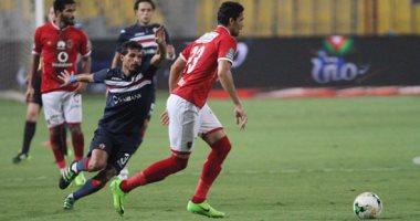 الزمالك يستعد للبطولة العربية الأربعاء المقبل