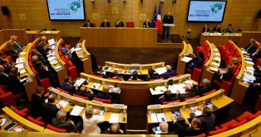 رئيس مجلس الشيوخ الفرنسى: إصلاح  المعاشات مكلفا وله عواقب على ميزانية 2021