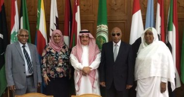 جامعة الدول تشيد بجهود الهيئة العربية للطيران