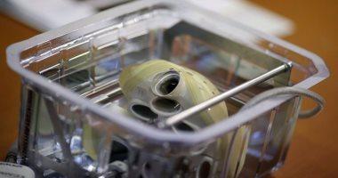 علماء يبتكرون قلبا اصطناعيا جديدا من السيليكون بطابعة ثلاثية الأبعاد