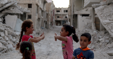 فنلندا تخصص 4 ملايين يورو لإعادة تأهيل ذوى الاحتياجات الخاصة فى سوريا