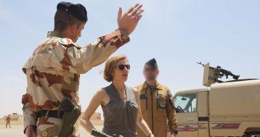 فرنسا: لا تغيير فى عمليات التدريب فى العراق فى الوقت الراهن