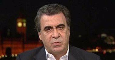 مستشار الراحل ياسر عرفات: مصر ستنتصر ضد الارهاب لأنها لا تعتدى بل ترد عدوان
