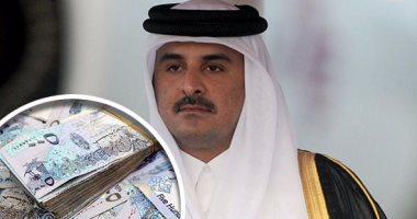 وفد إيرانى يزور الدوحة لعقد صفقات تجارية لإنقاذ تميم والنظام القطرى