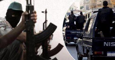 تجديد حبس 4 متهمين بقضية خلية طلائع حسم الإرهابية