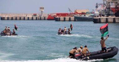 البحرية الليبية تعلن إنقاذ 278 مهاجرا غير شرعى