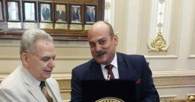مجلس القضاء الأعلى: نثمن دور الجيش والشرطة فى تطهير مصر من الإرهاب