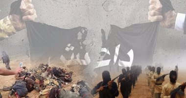 """تنظيم داعش يهدد أمريكا وأوروبا ويعلن تشكيل """"الخيل المسومة"""""""