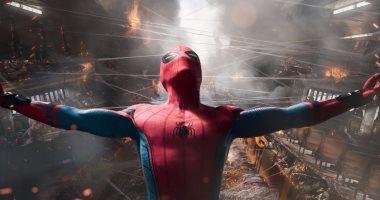 477 ألف دولار إيرادات فيلم Spider-Man: Homecoming فى مصر