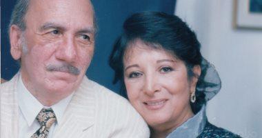سميرة عبد العزيز تحكى عن موقف جمعها بمحفوظ عبد الرحمن قبل زواجهما
