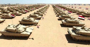 """أبطال القوات الخاصة لـ4 جيوش أفريقية على أرض مصر.. تعرف على السبب """"فيديو"""""""