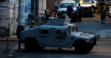 مقتل 13 برصاص مسلحين فى أحد أسوأ المذابح فى المكسيك هذا العام