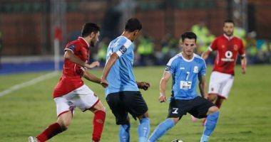موعد مباراة الأهلي والفيصلي الاردني في نصف نهائي البطولة العربية