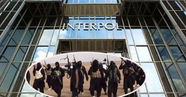 الانتربول يجدد نشراته الحمراء لحصار العناصر الإرهابية المصرية الهاربة فى الخارج