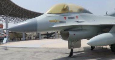 القوات الجوية المصرية والسعودية تنفذان التدريب المشترك