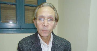 الراحل محسن فاروق فى ضيافة صالون مقامات بمناسبة الذكرى السنوية الأولى لرحيله