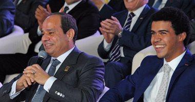 بالصور.. بث مباشر لفعاليات مؤتمر الشباب الرابع بالإسكندرية بحضور الرئيس السيسي