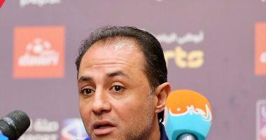 أحمد أيوب فى حوار لـ سوبر كورة: البدرى قادر على التخلص من صداع المهاجم