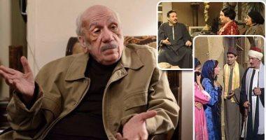 رحيل الكاتب محفوظ عبد الرحمن عن عمر ناهز الـ76 عاما بعد صراع مع المرض