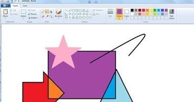 إيه الفرق بين Microsoft Paint وPaint 3D بنظام ويندوز