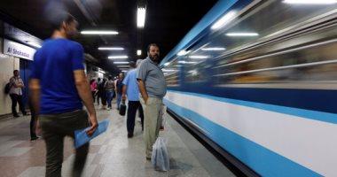 مصدر أمنى:حركة مترو الأوبرا مستمرة ولا صحة لإغلاقها من الـ5 حتى الـ8 مساء