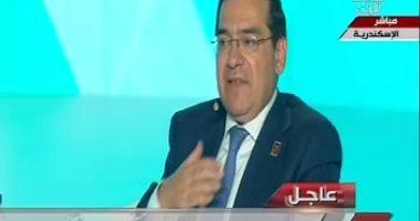 وزير البترول: بنزين 95 يوفر الاستهلاك ومبيعاته تضاعفت 4 مرات